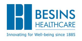 besins health care