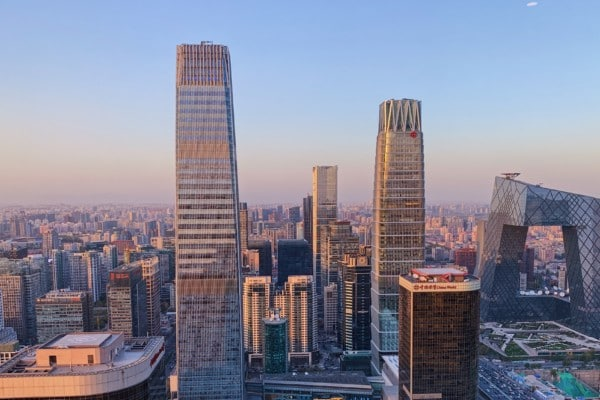 Expanding business to China, part two