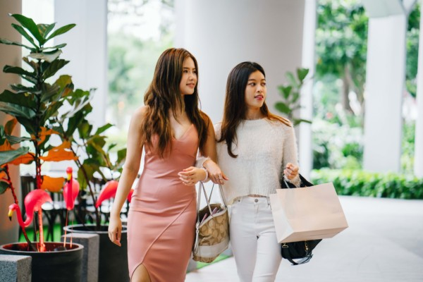 WPIC VP of E-Commerce Sally Zhang Discusses Emerging Trends among Chinese Consumers