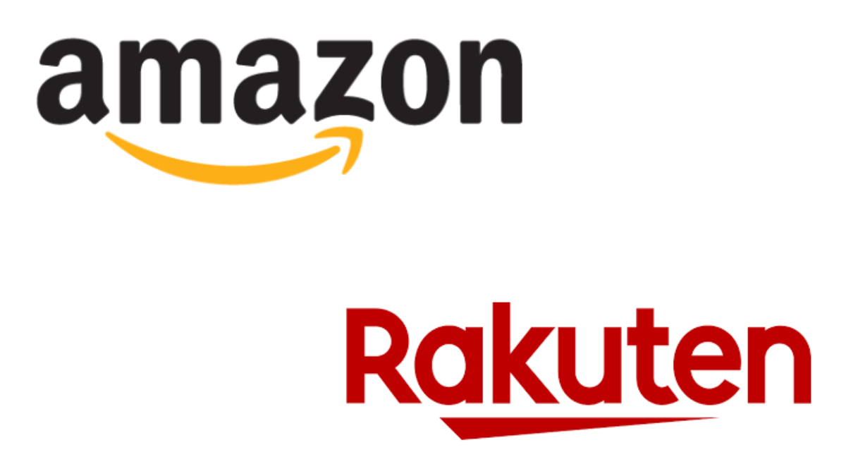 Amazon vs Rakuten Which is more popular in Japan 12 updated ...