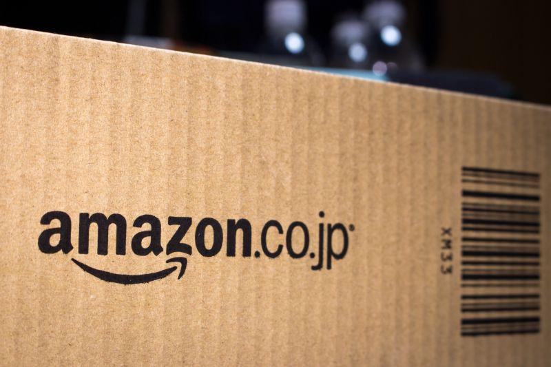 Amazon co jp
