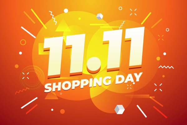 Singles Day, November 11th, the Largest Shopping Day of the Year
