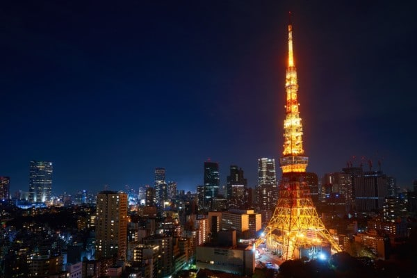 Why Japan's economic outlook is bright and why global brands are looking East for additional markets