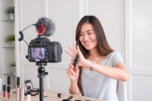 China's live stream and KOL ecosystem