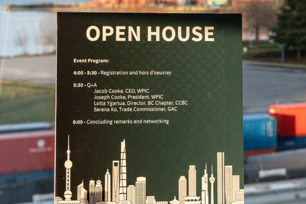 WPIC Marketing + Technologies Hosts Open House in Vancouver Office