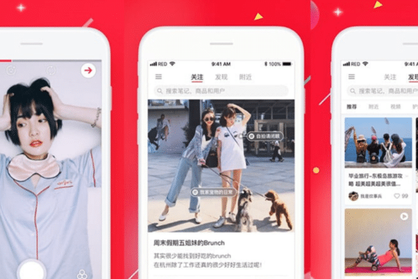 The hottest e-commerce platform among China's emergent Generation Z consumers
