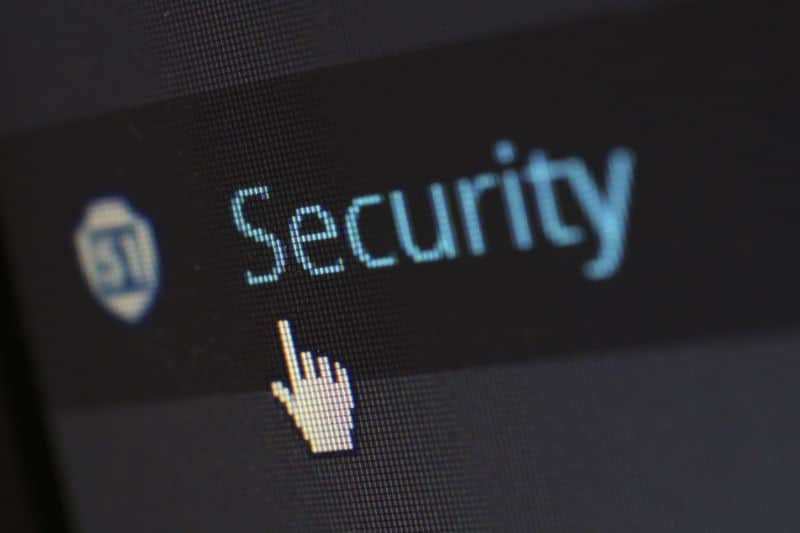 How can I protect my business from cyber-security threats in China?