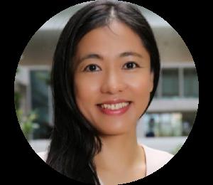 angela zhang, Chinese law expert