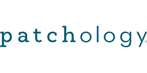 Patchology logo